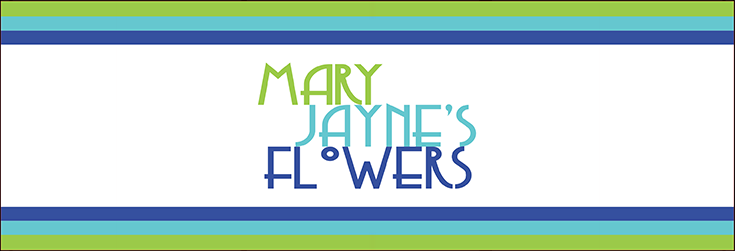 Mary Jayne's Flowers / Jayne's Country Garden